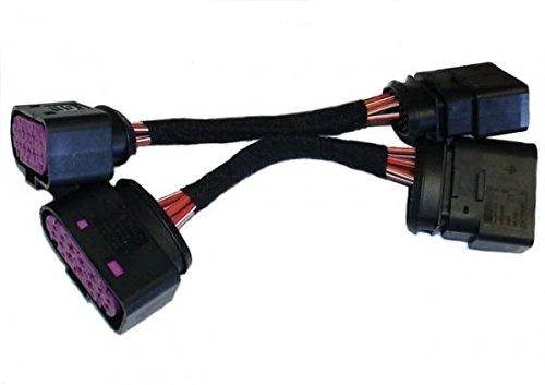 Kufatec Adapter Xenon-Scheinwerfer