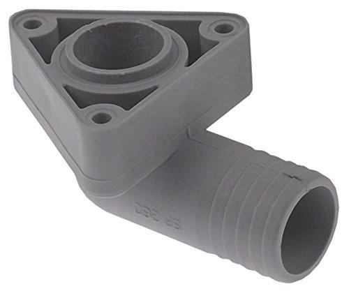 Toptech-421 SEKO Manguera dosificadora para lavavajillas Colged Steeltech-360 Neotech-600 para abrillantador con v/álvula antirretorno F