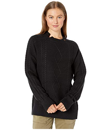 Obermeyer L TSTAN CBLE Sweater -