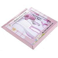 Gogogo Kit de cuidado de la salud del bebé, 6 piezas/set seguro y