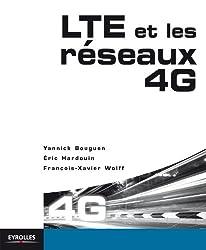 LTE pour les reseaux 4G