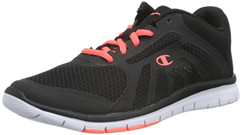 champion-low-cut-shoe-alpha-scarpe-running-donna-nero-new-black-2175-41-eu