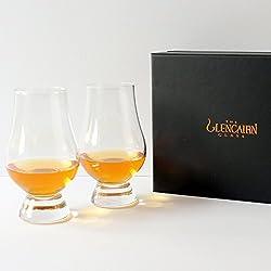 Glencairn - Juego de cristalería
