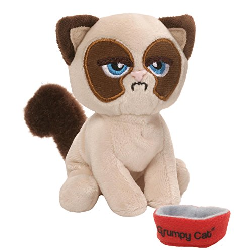 Peluches Del Grumpy Cat