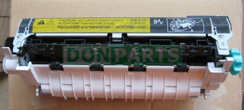 Refurbished Fuser Assembly for HP LaserJet 4200 220 V