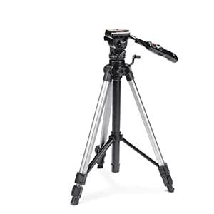Sony VCT-870RM Lightweight Tripod With Remote Commander