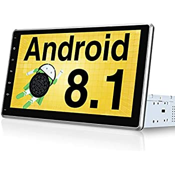 ATOTO A6 Pro A6Y2721PRB 2DIN Android Car Navigation: Amazon co uk