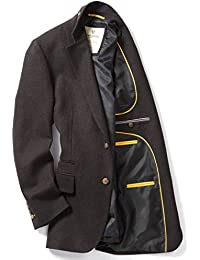 Amazon.it  Blazer Zara - 100 - 200 EUR  Abbigliamento 8d614302b37