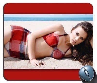 jana-kramer-6-mouse-pad-by-us-toys-entertainment