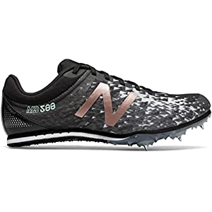 New Balance Damen Md500v5 Spikes Leichtathletikschuhe