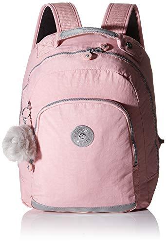 Kipling CLASS ROOM S - Mochila escolar, 15 liters, Rosa BRIDAL ROSE
