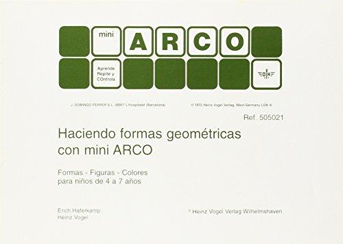 Haciendo Formas Geometricas por Erich Haferkamp