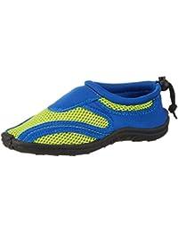 Beck Aqua - Zapatos de Aqua de material sintético unisex