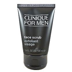 Clinique Skin Supplies Face Scrub for Men 100 ml