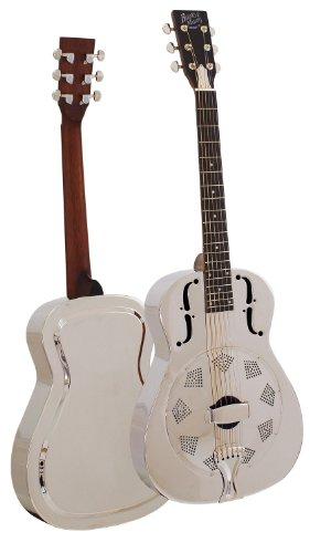 B & M Resonator Gitarre bmr700