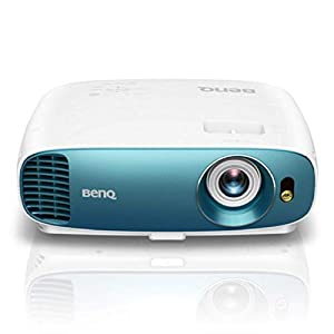 BenQ-TK800-DLP-Projektor-4K-UHD-3840-x-2160-Pixel-HDR-92-Rec-709-3000-ANSI-Lumen-Football-Mode-100001-Kontrast-HDMI