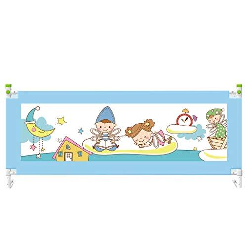 Portable Bar Fall (LIUSHUAISHUAI Portable Bed Bar Einzelbett Geländer Sicherheitsschild Anti-Fall-Bett Geländer Sicherer Schlaf (Size : 120CM))