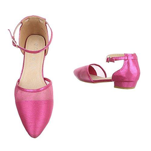 Taglio Donna Ital design Rosa Chiuso 5w6Y7H