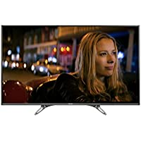 Panasonic TX-55DX600B 55-Inch 800 Hz 4K Ultra HD Smart LED TV with Freeview (2016 Model)
