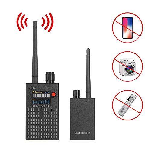 OMZBM Detector Errores señal inalámbrica Cámara