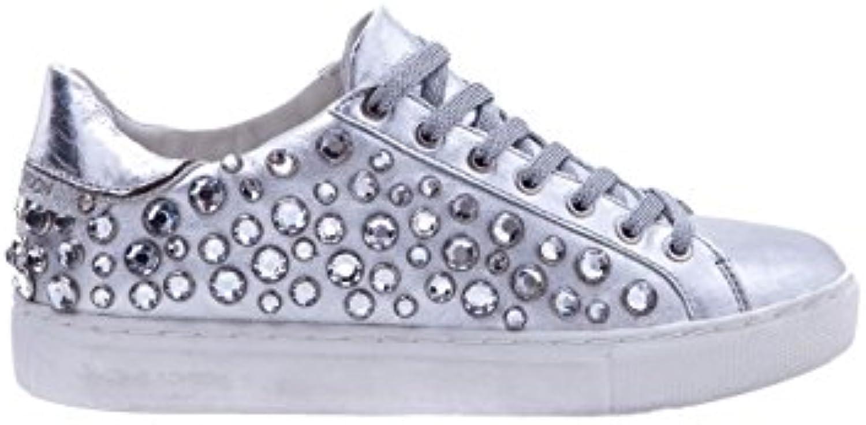 Donna  Uomo Crime Beat argentoo MainApps Molte varietà Ultima tecnologia Moda scarpe versatili | La qualità prima  | Uomo/Donna Scarpa