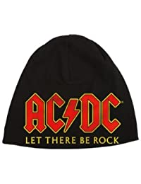 AC/DC Let there be rock Beanie