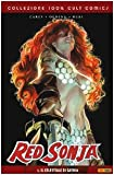 Il celestiale di Gathia. Red Sonja: 1