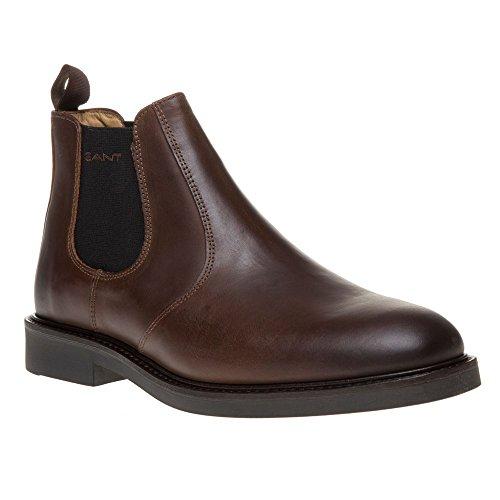 Gant Spencer Homme Boots Marron Marron