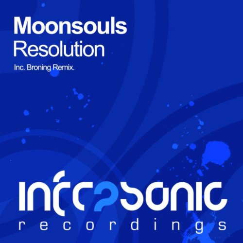 Resolution (Broning Remix)