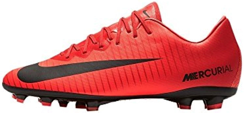 Nike Mercurial Vapor XI XI XI Fg Jr 903594 616 scarpe da ginnastica Unisex – Adulto | Ad un prezzo accessibile  | Uomo/Donne Scarpa  f8820f