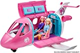 Barbie GDG76 Dreamplane Playset with Accessories, Multicolour
