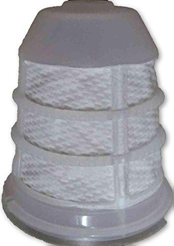 Black+Decker Ersatzfilter, Reinigungsfilter, passend für die Dustbuster-Akku-Handstaubsaugern DV1205 / DV9605 / DV7205 / DV6005, feiner Ersatzfilter, VF70