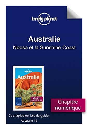 australie-noosa-et-la-sunshine-coast-french-edition