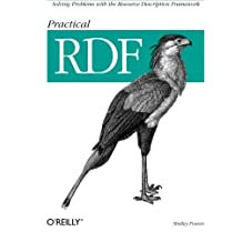 Practical RDF by Shelley Powers (2003-07-23)