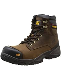 Caterpillar Spiro S3, Men's Safety Shoes & Boots