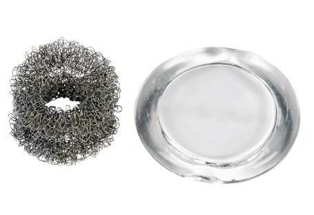 Kalkfänger Kessy für Wasserkessel, elektrische Heizkocher und sonstige Geräte