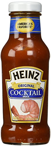 Heinz Original Cocktail Sauce - 12 Unzen