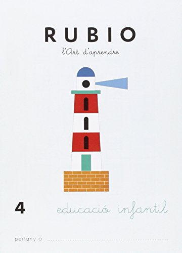 Rubio. Preescritura. EI 4 por Enrique Rubio Polo