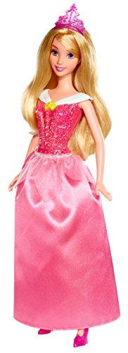 MATTEL Principesse Disney Scintillanti Bella Addormentata TV