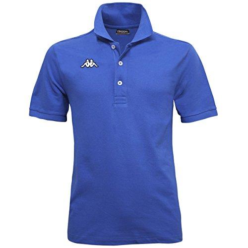 Polo Shirts - Polo Sharas Mss Strong Blue