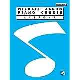 Michael Aaron Piano Course Lesson - Grade 5