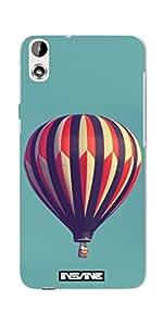 Insane HTC Desire 816 back cover -Premium Designer Case and Covers for HTC Desire 816