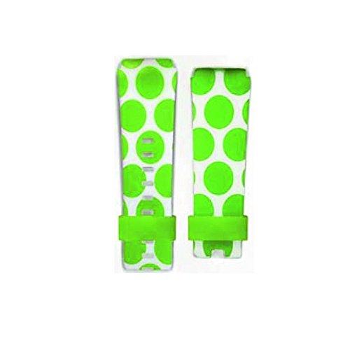 olympia-braccialetto-a-watch-phone-bi-in-plastica-verde