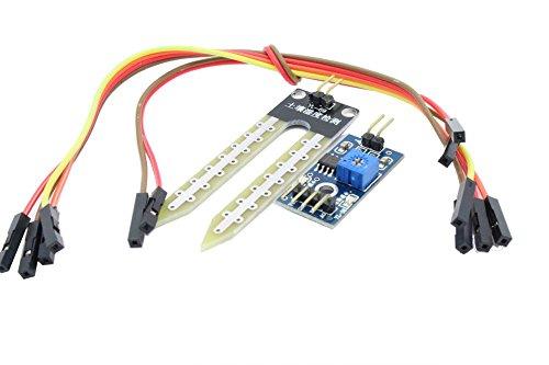 Sensor YL 69 sensor Humedad - Higrómetro humedad