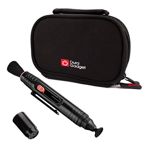 Ovale Tasche + 3-Phasen Reinigungsstift Für AKASO Action 4K SY0004 WiFi Kamera