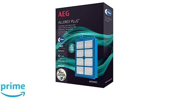 ClassicSilence UltraSilencer Electrolux EFH 12 Original Hygienefilter f/ür s-bag-Sauger AEG und Philips