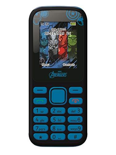 Lexibook-GSM20AV-Avengers Handy ohne Vertrag Dual SIM