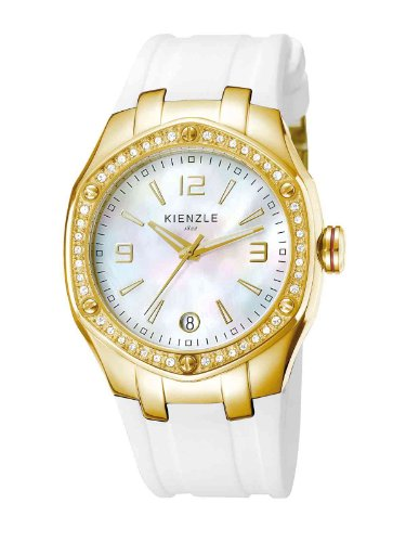Kienzle Women's Quartz Watch K5012024053-00049