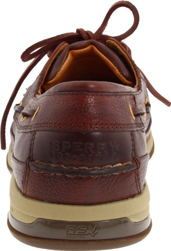 Sperry Top-Sider Gold Boat ASV Cognac brown
