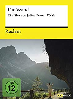 Die Wand (Reclam Edition)